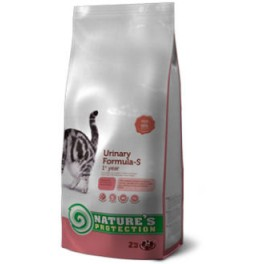 """""""Nature's Protection Urinary Formula-S"""", 2 kg"""