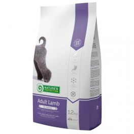 """Nature's Protection Adult Lamb"", 12 kg"
