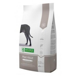 """Nature's protection maxi adult"", 12 kg"