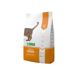 """""""Nature's Protection Cat Indoor"""", 2 kg"""