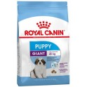"""Royal Canin GIANT Puppy"", 15 kg"