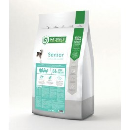 """Natures Protection Senior"", 12 kg"
